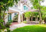 ขายด่วน! บ้านพร้อมเรือนรับรอง ม.ลัดดารมย์ วัชรพล-รัตนโกสินทร์ ตกแต่งสวยงาม เฟอร์นิเจอร์หรู ราคาต่อรองได้ - DDproperty.com