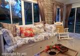 Brookside Valley ขายบ้านที่ระยองหรือให้เช่าไม่แพงที่ะยองสวยใหม่น่าอยู่มากๆแวดล้อมไปด้วยขุนเขาและสายหมอก - DDproperty.com