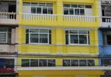 อาคารพาณิชย์ 2 คูหาทะลุถึงกันทุกชั้น ถนนเทพประสิทธิ์ - DDproperty.com