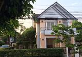 บ้านเดี่ยว หมู่บ้านโฮมเพลส รัตนาธิเบศร์ 4.9ล้าน 74 ตร.ว.(เจ้าของขายเอง) - DDproperty.com