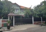 บ้านเดี่ยวหลังมุม เพอเฟ็คเพลส ถนนรามคำแหง ซอยรามคำแหง164 สภาพสวยใหม่มาก อยู่ใน garden zone - DDproperty.com