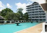 Beachfront Hotel @ Jomtiean Pattayaไม่มีถนนกั้นหาดทำเลสวยคุ้มการลงทุน - DDproperty.com