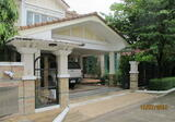ด่วนบ้านใหม่บ้านเดี่ยว หมู่บ้านราชพฤกษ์ (สวนหลวง ร.9) 3 ห้องนอน 3 ห้องน้ำ ที่ดิน 77 ตรว.ติดต่อ 086-339-6279 - DDproperty.com