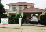 ขายบ้านพฤกษาธารา สวย 2 ชั้น ใกล้สี่แยกอินโดจีน - DDproperty.com