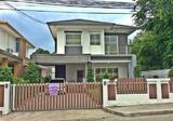 (CS-1585) บ้านเดี่ยว 2 ชั้นม.เบญญาภา  สนใจติดต่อ 081-3546164 - www.chongoodhome.com - DDproperty.com