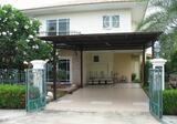 ขายบ้านเดี่ยว2ชั้น ศุภาลัย วงแหวน-ราชพฤกษ์ บางบัวทอง จ.นนทบุรี - DDproperty.com