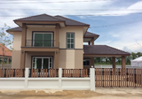 บ้าน 2 ชั้น สไตล์โมเดิร์น จ.ลพบุรี - DDproperty.com