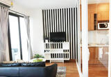 IDEO MIX CONDO FOR RENT,  SUKHUMVIT 103, STUDIO, rent 12,000-13,000 Baht/month, 26 SQ.M., 50 meter from BTS Udomsuk - DDproperty.com