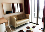 IDEO MIX CONDO FOR RENT,  SUKHUMVIT 103, 1 Bedroom, rent 14,000-15,000 Baht/month, 30-33 SQ.M., 50 meter from BTS Udomsuk - DDproperty.com