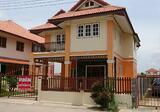 บ้านเดี่ยว ราคาถูก เปี่ยมสุข 8 อ่างทอง - DDproperty.com