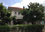 บ้านเดี่ยวหัวมุม หมู่บ้านบุรีรมย์ คู้บอน41 - DDproperty.com
