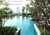 Villa ชั้น 41 ขนาด163 ตรม คอนโดมิเนียม  วิลล่า สาทร - DDproperty.com