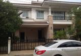 บ้านเดี่ยว สองชั้น  ถนนบึงพระ ติดต่อสอบถาม 091-1461167 , 092-1915092 - DDproperty.com