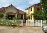 ขายบ้านเดี่ยว 77 ตร.ว. หมู่บ้านแสนสุข ใกล้วัดสมหวัง - DDproperty.com
