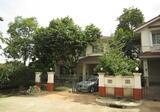 ม.สีวลี-ราชพฤกษ์ บ้านสวยแปลงมุม  ติด HomeMart  70 ตร.วา แต่งสวย - DDproperty.com