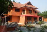 ขายบ้านเดี่ยวพร้อมสวนยาง - DDproperty.com