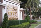 ขายด่วน ทาวน์โฮม / โฮมออฟฟิส คาซ่า ซิตี้  ลาดพร้าว (Casa City Ladprao) โยธินพัฒนา 3 ตกแต่งสวยหรู วัสดุนำเข้าจากยุโรป  บ้านอยู่บนถนนเมน ต้นโครงการ - DDproperty.com