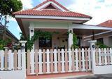 ให้เช่าบ้านเดื่ยวหมู่บ้านไทยวิลเลจ (หัวหิน 126) - DDproperty.com