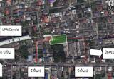 Land for leased  2 Rais Latphrao wanghin 10  25,000 Baht/month - DDproperty.com