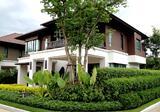 ขายบ้านใหม่ โครงการเศรษฐสิริ   ทำเลดี บ้านสวย บรรยากาศดี - DDproperty.com