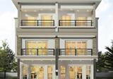 **ใหม่!!โครงการบ้านแฝด ซอยรัชดา32** บรรยากาศบ้านเดี่ยว ราคาทาวน์เฮาส์   จอดรถได้ 2 คัน 4 ห้องนอน 4 ห้องนํ้า 1 ห้องรับแขก 1 ห้องครัว พร้อมบริเวณจัดสวน - DDproperty.com
