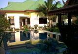 บ้านสวย พร้อมเข้าอยู่ สระว่ายน้ำขนาดใหญ่ในตัว - DDproperty.com