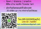 ที่ดิน 100วา บ้าน 3หลัง กังสดาร มข อ.เมือง ขอนแก่น - DDproperty.com