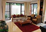 บ้านให้เช่า สุขุมวิท 41 ใกล้ BTS พร้อมพงษ์ 3 ห้องนอน กรุงเทพฯ มีระเบียงกว้าง (1294FR) - DDproperty.com