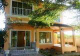 ขายบ้านเดี่ยว 2 ชั้น บ้านส่วนตัว  เนื่อที่ 150 ตรว.ใกล้ไฟฟ้าสายสีม่วง บางบัวทอง - DDproperty.com