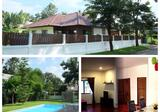 House with swimming pool For Rent in Chiang Mai - DDproperty.com