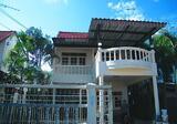 บ้านเดี่ยว 2  ชั้น เนื้อท่ี  60 ตรว  พื้นท่ีใช้สอย  200 ตรม. 3 นอน 2 น้ำ - DDproperty.com