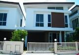 บ้านเดี่ยว ชั้นเดียว บ้านใหม่ บนเนื้อท่ี 50 ตรว พื้นท่ีใช้สอย 160 ตรว - DDproperty.com