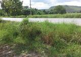 ที่ดิน 9 ไร่เศษ ติดถนนสุระนารายณ์ 205(บ้านหมี่-โคราช) - DDproperty.com