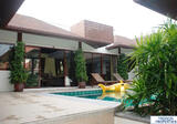 Villa, Chalong Private pool villa in Chalong for rent - DDproperty.com