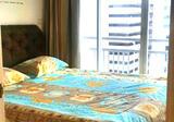 คอนโด แกรนด์ พาร์ค วิว อโศก (Grand Park View Asoke) 1 ห้องนอน ขนาด 55 ตร.ม - DDproperty.com