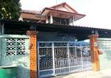 บ้านเดี่ยว 100 ตารางวา 5ห้องนอน สมุทรปรา - DDproperty.com