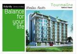 ให้เช่าคอนโด 2 ห้องนอน 2 ห้องน้ำ คอนโด ทัวร์มาลีน คอนโด ไลท์ สาทร-ตากสิน (Tourmaline condo) ใกล้ BTS กรุงธนบุรี - DDproperty.com