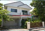 บ้านให้เช่า 3นอน 3น้ำ เรื่อนรับรอง เฟอร์นิเจอร์ครบ ถนนแม่โจ้ - DDproperty.com