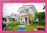 ให้เช่า บ้านเดี่ยว2ชั้น สภาพใหม่สวย 75ตรว. แอร์3เครื่องพร้อมเฟอร์นิเจอร์ ม.พฤกษ์ลดา-บางใหญ่ ให้เช่า19,000/เดือน - DDproperty.com