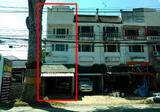 ขายด่วน อาคารพาณิชย์ 3 ชั้นครึ่ง 15.3 ตรว. 3 นอน 3 น้ำ ถ.เชียงใหม่ลำพูนสายเก่า - DDproperty.com