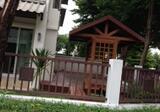 Blue Lagoon Wongwaen Bangna Single House for rent - DDproperty.com