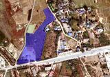ขายที่ดินใกล้สี่แยก ปากท่อ บนโฉนดที่ดินเนื้อที่ 14 ไร่ 3 งาน 37 ตารางวา ต.ดอนทราย อ.ปากท่อ จ.ราชบุรี - DDproperty.com