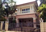 ขาย บ้านดี่ยว นันทวัน สุวรรณภูมิ-กิ่งแก้ว  ซอย 6  ถนนกิ่งแก้ว-ลาดกระบัง รหัสทรัพย์สิน :LB52 - 015503 - DDproperty.com