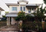 ขาย บ้านเดี่ยว หมู่บ้านชัยพฤกษ์  ซอยธนะสิทธิ์  ถนนเทพารักษ์  บางปลา รหัสทรัพย์สิน :LB52 - 015499 - DDproperty.com