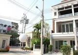 ให้เช่าทาวน์โฮมบ้านกลางเมือง Urbanion (ลาดพร้าว-ลาดปลาเค้า) 3 ชั้น 3นอน 3น้ำ ครัว แอร์ทุกห้อง  บ้านสวย พร้อมอยู่ ใกล้ม.เกษตร, Lotus เช่า 27,000 บาท/เดือน (093-9594717) - DDproperty.com