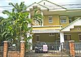(CS-1610) บ้านแฝด 2 ชั้น ม.มณีแก้ว สนใจติดต่อ 081-3546164 - www.chongoodhome.com - DDproperty.com