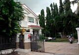 A family large 2 storey detached house for sale in Land and House, Chalong.(Quick sale!) - DDproperty.com