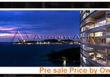 ++ Facing the Ocean view ++ Condo for sale  area 41.22 sqm Pattaya  Na jomtien - DDproperty.com