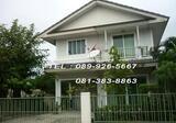 21524 บ้านเดี่ยว 2 ชั้น ให้เช่า ถนน รังสิต-นครนายก คลอง 4 - DDproperty.com