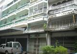 อาคารพาณิชย์ 3.5 ชั้น  18 ตรว. ซ.สุขสวัสดิ์ 37/4 ใกล้สามแยกพระประแดง พระประแดงพลาซ่า - DDproperty.com